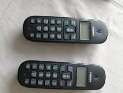 philips twee handsets