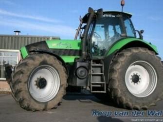 Deutz Agrotron 210