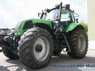 Deutz Agrotron 230