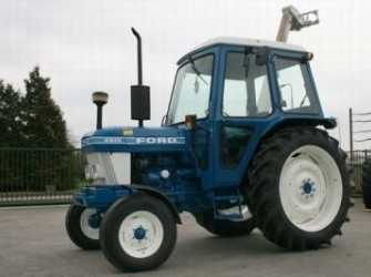 New Holland/Ford Ford 4610