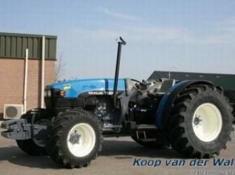 New Holland/Ford TN65F