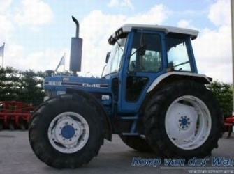 New Holland/Ford Ford 6610