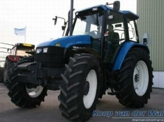 New Holland/Ford TS90 SLE