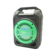 Hofftech Radio/Bluetooth speaker