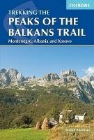 Wandelgids Trekking the Peaks of the Balkans Trail   Cicero…