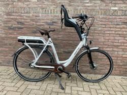 Elektrische moeder fiets