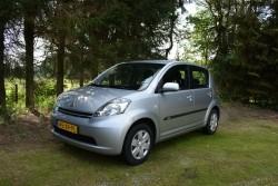 Daihatsu Sirion 2 1.0-12V Premium