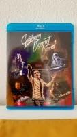 Graham Bonnet Band live op BluRay