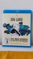 Celebrating Jon Lord op BluRay