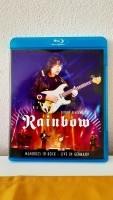 Rainbow live op BluRay