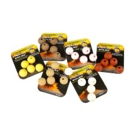 Enterprise tackle eternal boilies washed out brown - 15mm  …