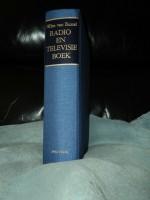 Radio en Televisie boek - Wim van Bussel