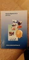 VCA  studieboeken
