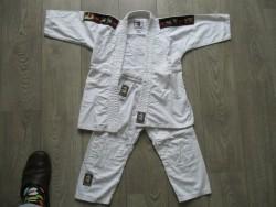 Judo Pak