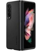 Spigen Thin Fit Samsung Galaxy Z Fold 3 Hoesje Zwart