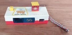 Vintage Fisher-Price Pocket Camera