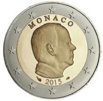 Monaco 2 Euro 2015 Normaal