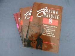 Agatha Christie Compleet
