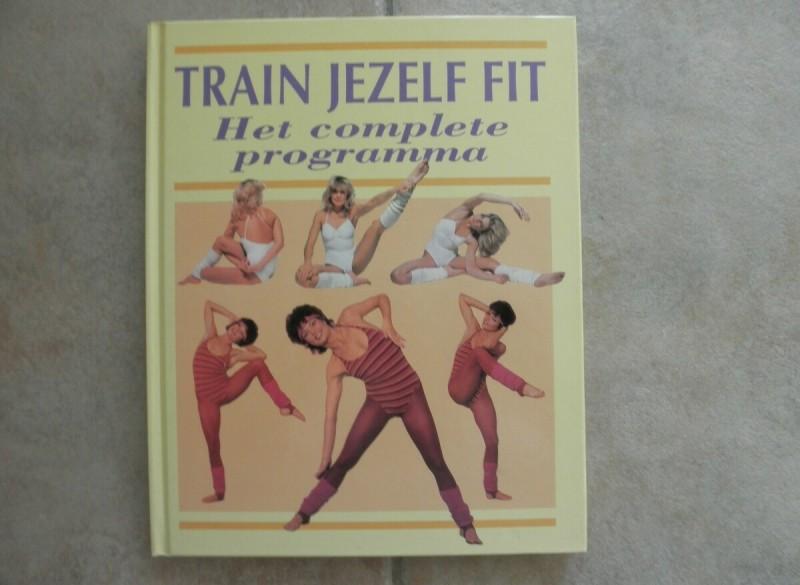 Train Jezelf Fit