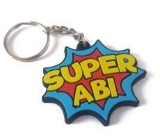 Super Abi sleutelhanger