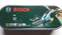 Bosch hegge schaar