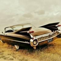 Cadillac Coupe De Ville 1959 Coupe de Ville MOOISTE MODEL #…
