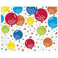 Wanddecoratie Ballonnen 1,52cm