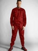 Gear: Impact Sauna Suit - Red
