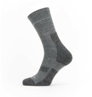 SealSkinz Solo QuickDry Ankle Lenght Sock S 36-38