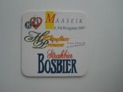! bierviltje Maaseik