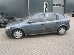 Opel Astra 1.6 5 deurs