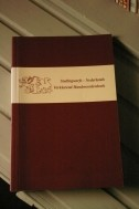 Div. Stellingwerfs woordenboeken