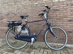 Sparta elektrische heren fiets