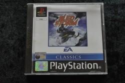 Sled Storm Playstation 1 PS1 Classics