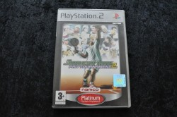 Smash Court Tennis Pro Tournament 2 Playstation 2 PS2 Plati…