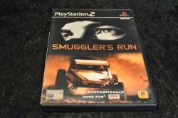 Smuggler's Run Playstation 2 PS2