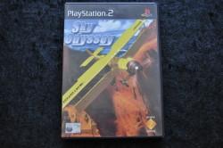 Sky Odyssey Playstation 2 PS2