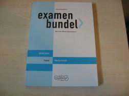 Examenbundel Nederlands HAVO 2 stuks