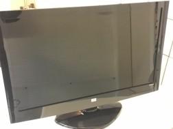 HP computerscherm x23 Led monitor