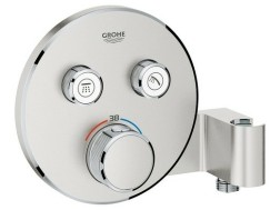 Grohe GrohTherm SmartControl Inbouwthermos