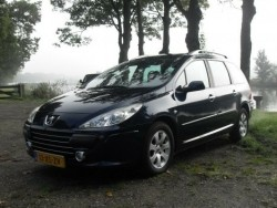 Peugeot 307 307 SW 1.6-16V Pack, Automaat, Panorama