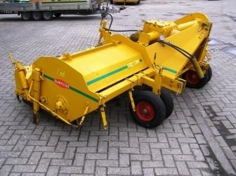 Rumptstad RSF 2000 4*75cm