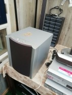 SONY Home theater Systeem