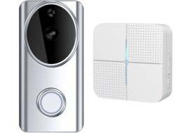 Woox Wifi Smart Video Deurbel | R4957