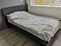 mooie ikea bed