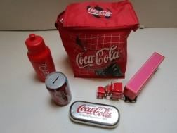Coca Cola attributen