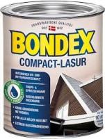 BONDEX Compact-Lasur - wit - 2,5 l