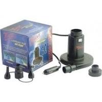 Torque  lucht pomp electrisch 12V