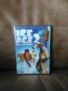 DVD Ice Age 2