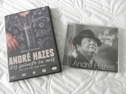 Andre Hazes sr Zij gelooft in mij